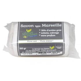 Superfine Marseille Soap