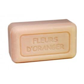 Orange blossom Soap