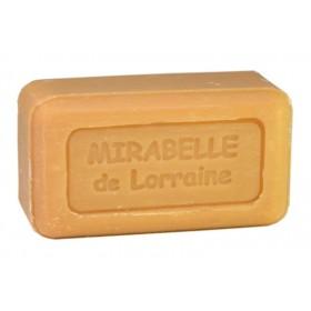 Savon Mirabelle de Lorraine