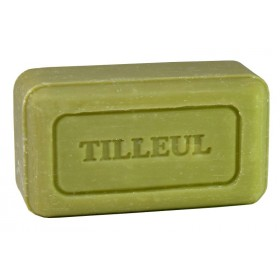 Savon Tilleul