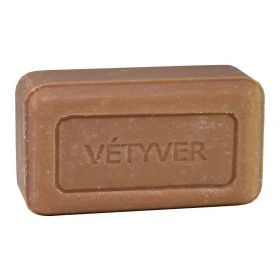 Vetiver Soap