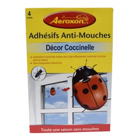 Beetle stickers