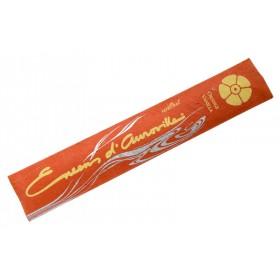 Encens Orange-vanille