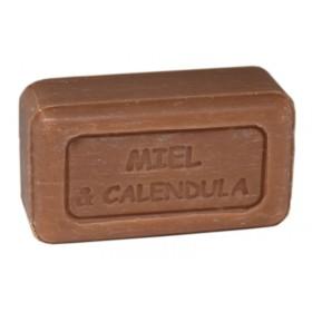 Honey Calendula Soap