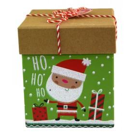 Boîte Noël