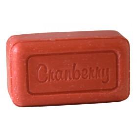 Savon Cranberry