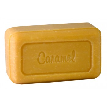 Savon Caramel