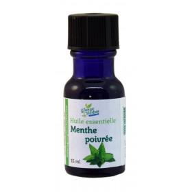 Pepper mint essential oil