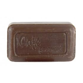 Gourmet coffee soap
