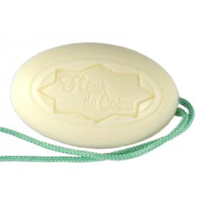 Savon vintage - Fleur de coton