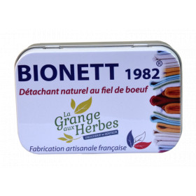Bionett 1982 ® - metal box