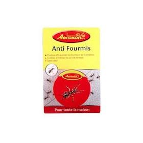Ants trap