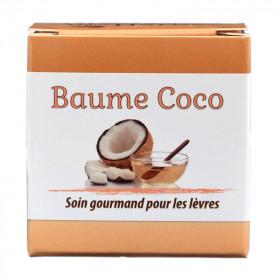 Baume à lèvres Coco