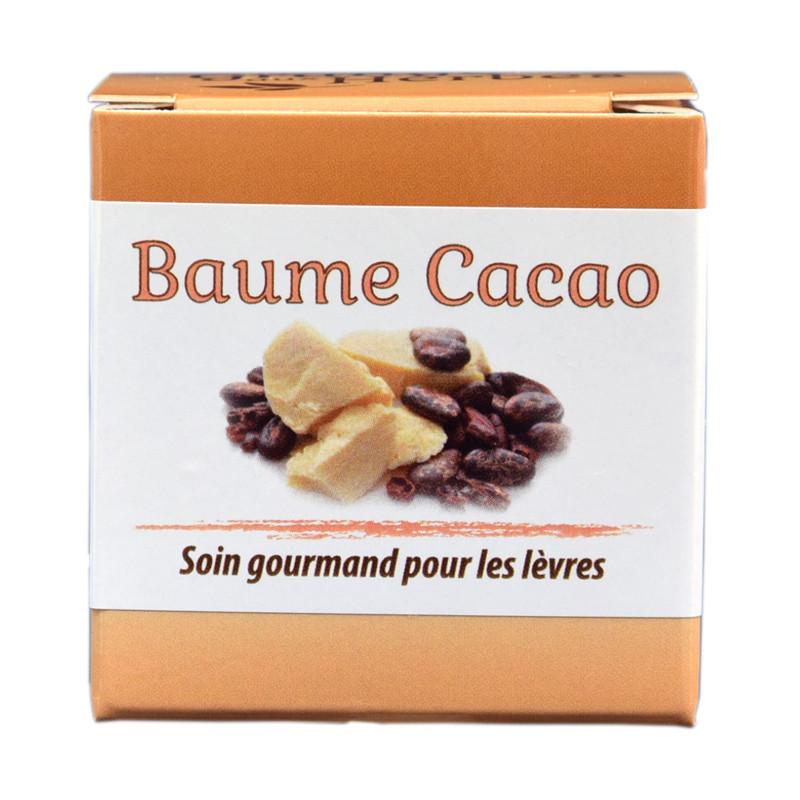 Baume à lèvres Cacao
