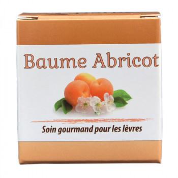 Baume à lèvres Abricot