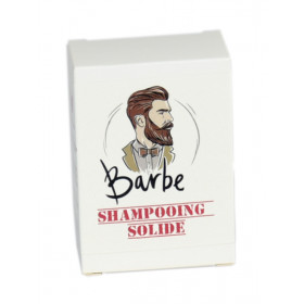 Shampooing doux - Oh la barbe !