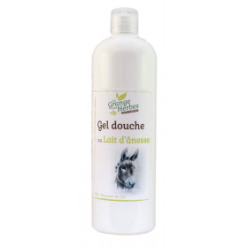 Donkey milk Shower gel