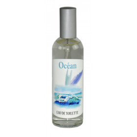 Ocean eau de toilette