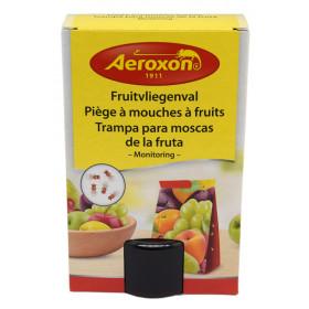Piège à mouche à fruits