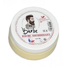 Baume nourrissant - Oh la barbe